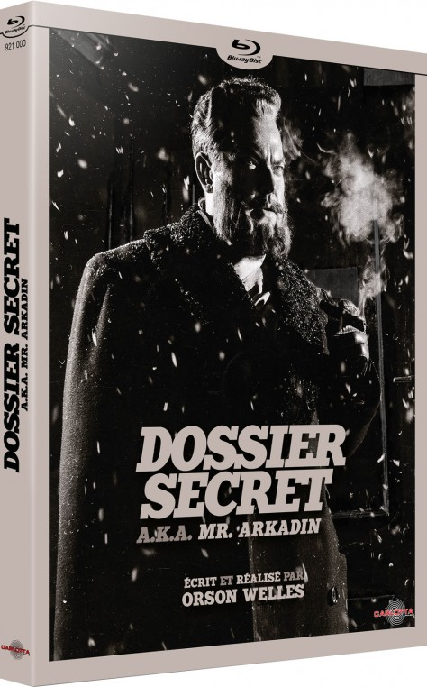 Dossier secret Mr. Arkadin