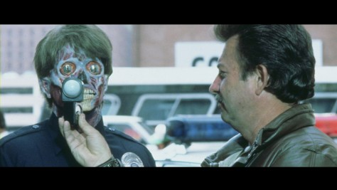 Gary B. Kibbe directeur de la photo sur Invasion Los Angeles