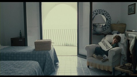 Eugenio - Blu-ray Gaumont Découverte