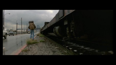 Invasion Los Angeles - Capture DVD 2003