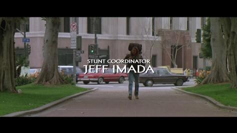 Jeff Imada - Invasion Los Angeles