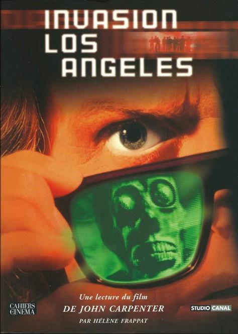 Livret présent au sein de l'édition DVD d'Invasion Los Angeles