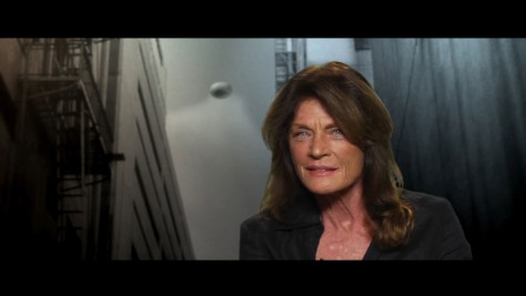 Meg Foster - Bonus Blu-ray d'Invasion Los Angeles