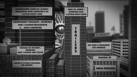 Bonus Invasion Los Angeles