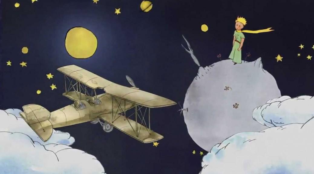 Petit Prince - Image de Une Digital Ciné