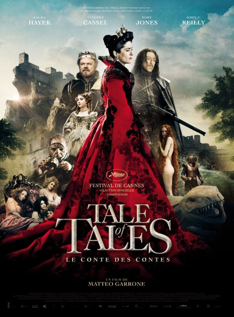 Affiche France - Tale of Tales