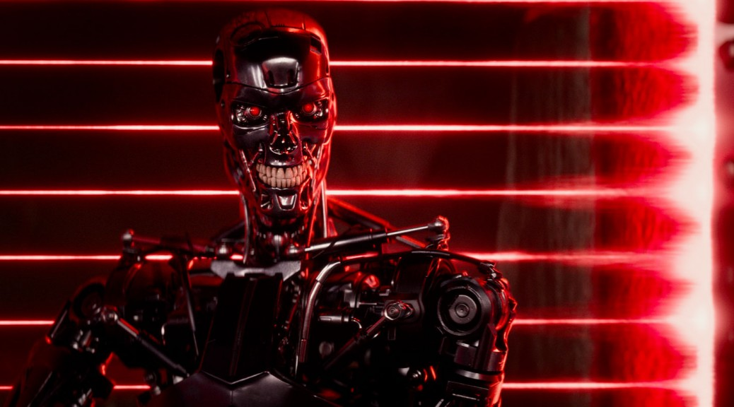 Terminator Genisys - Image Une Box office