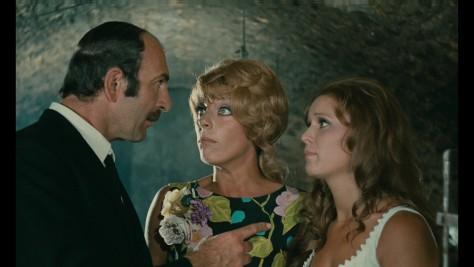 Les Caprices de Marie - Blu-ray Gaumont Découverte