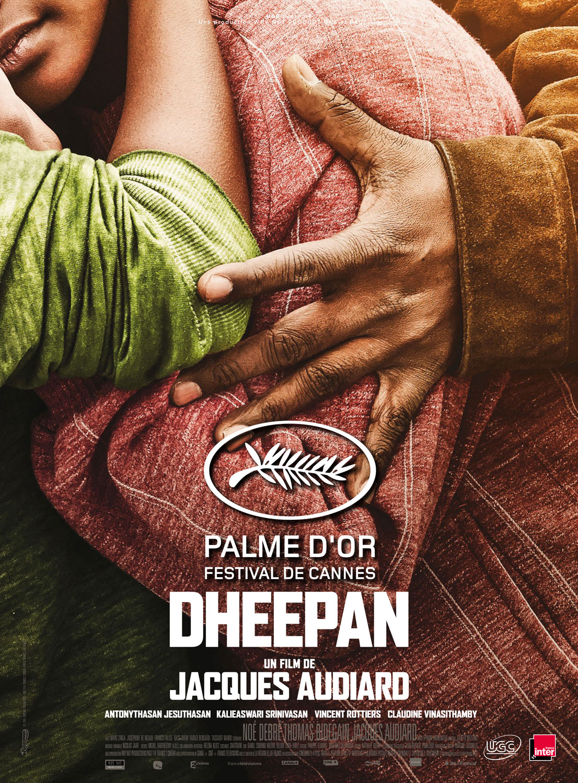Dheepan - Affiche