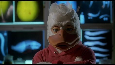 howard the duck Blu-ray Elephant Films