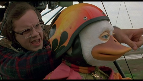 howard the duck Blu-ray Elephant Films