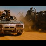 Mad Max Fury Road - Blu-ray
