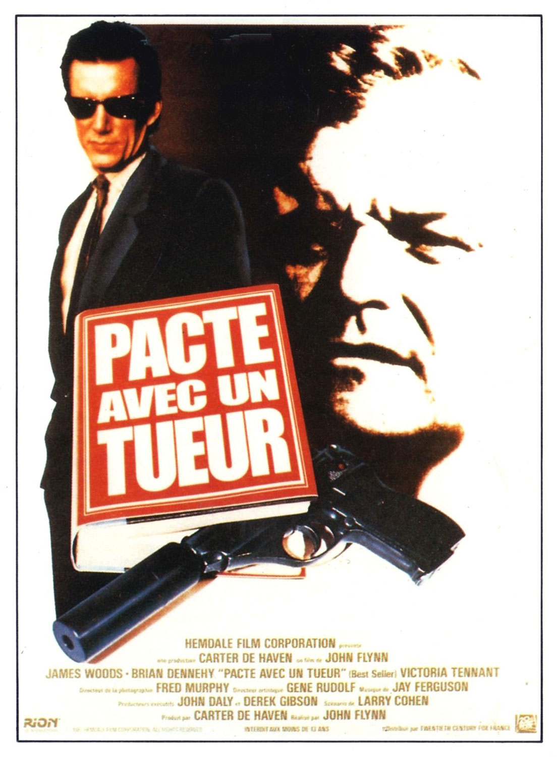 Pacte Avec Un Tueur En Blu Ray Out For Justice Tests Blu Ray