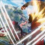 Street Fighter V - Necali