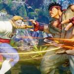Street Fighter V - Vega