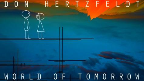 world of tomorrow étrange festival