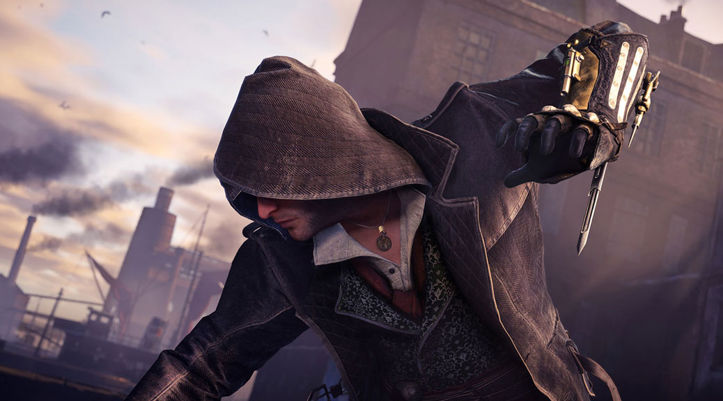 Assassin's Creed Syndicate (Ubisoft)