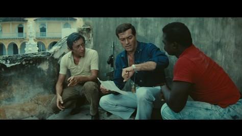 Estouffade à la Caraïbe - Blu-ray Gaumont Découverte
