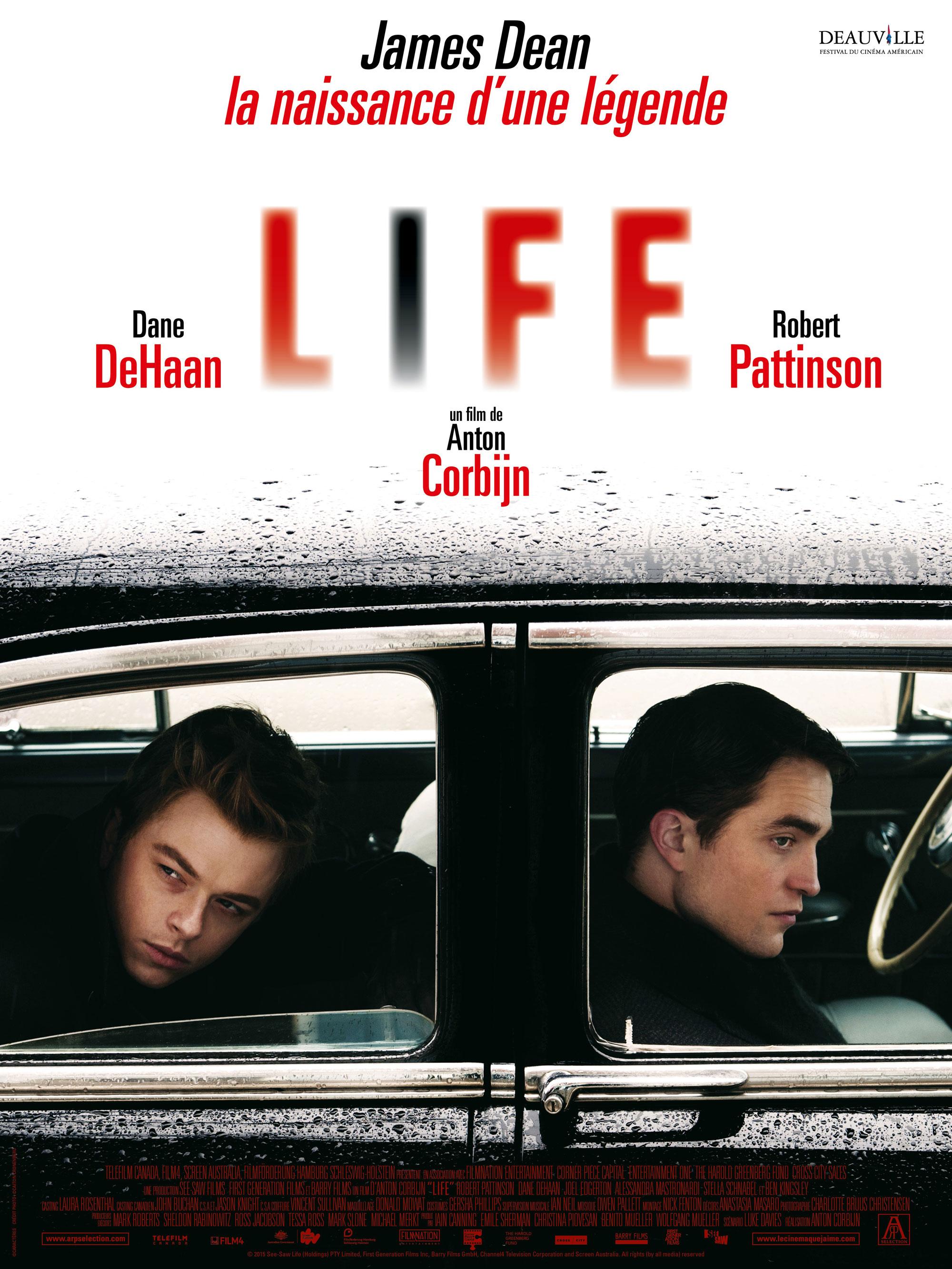 Affiche - Life (2015)