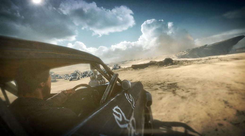 Mad Max - Le jeu
