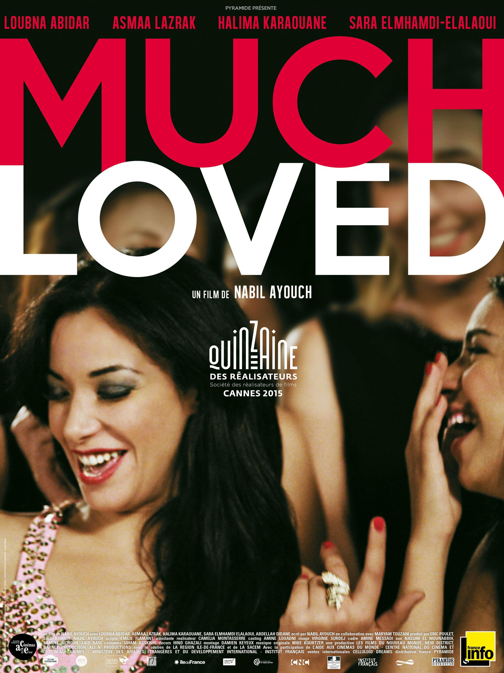 Affiche - Much Loved