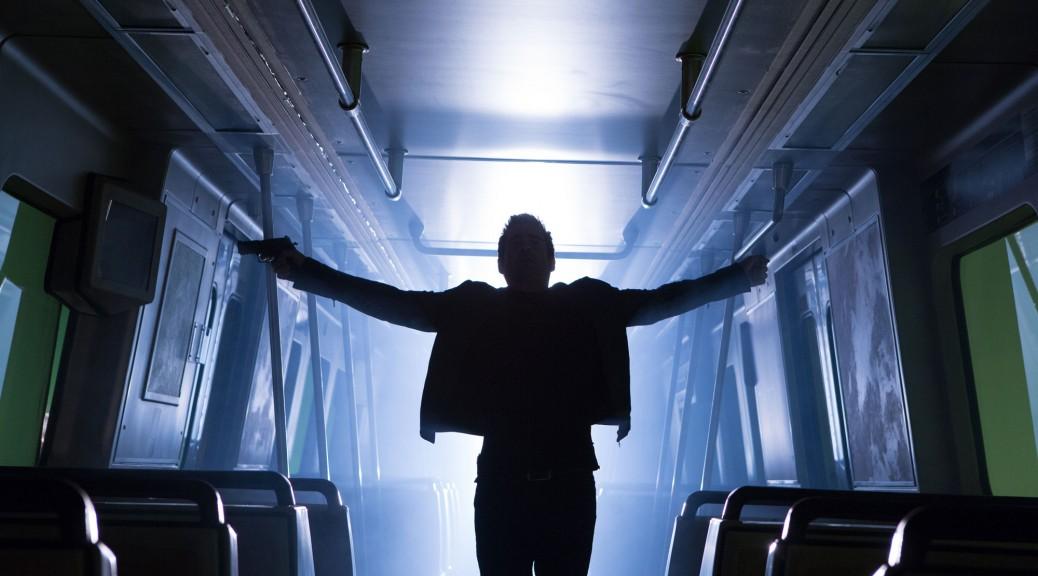 Premonitions - Image de Une Box Office