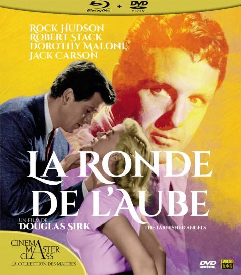 La Ronde de l'aube - Jaquette recto Blu-ray