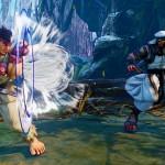 Street Fighter V - Rashid
