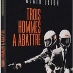 Trois hommes à abattre - Blu-ray