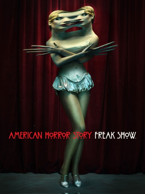 American Horror Story Freak Show