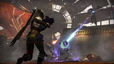 Destiny : Le Roi des Corrompus