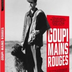Goupil Mains Rouges - Blu-ray
