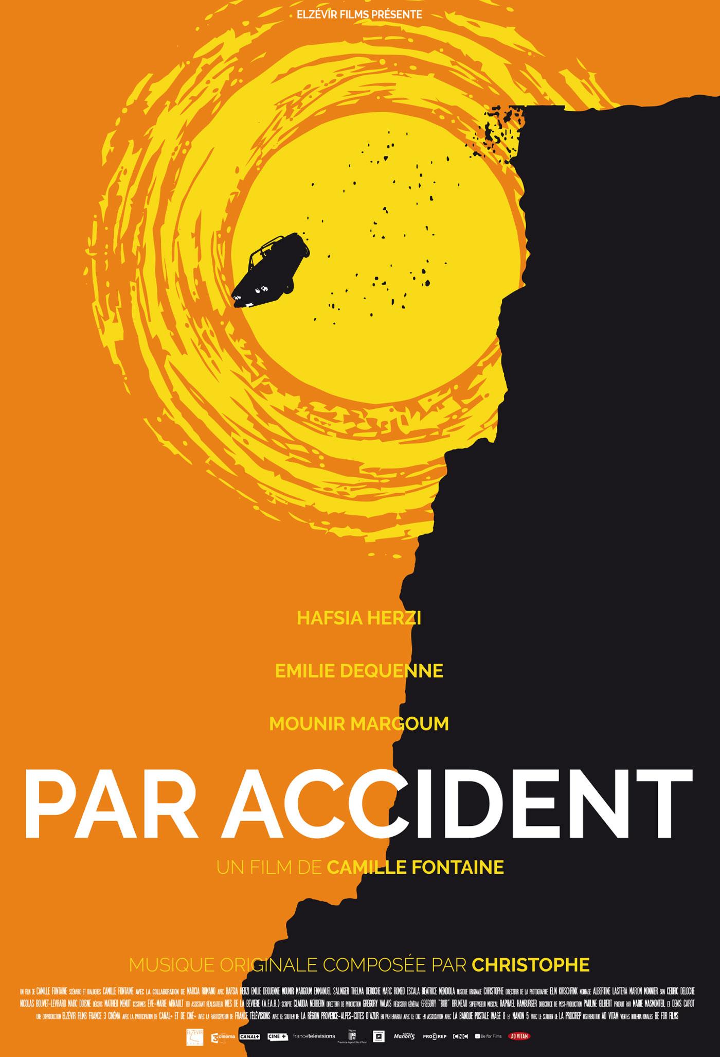 Par Accident - Affiche
