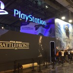 Paris Games Week 2015
