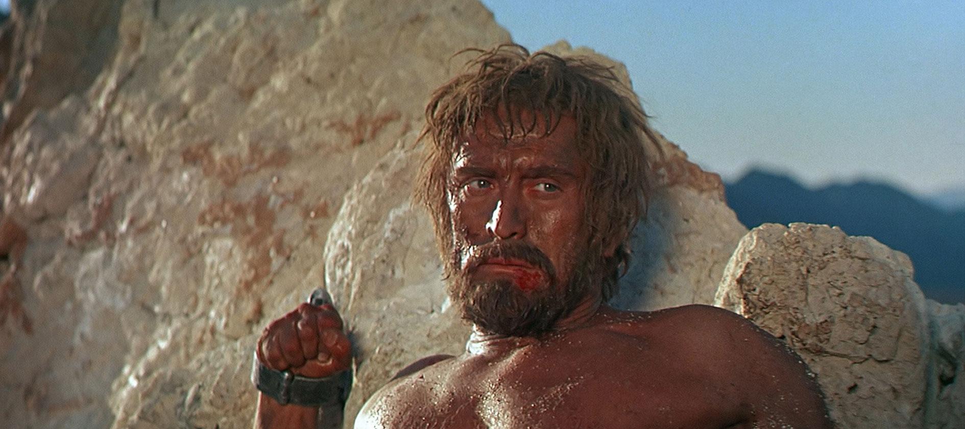 Filme Spartacus intended for les blu-ray d'ici et d'ailleurs attendus pour la fin d'année