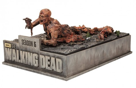 The Walking Dead - Edition Ultime Saison 5