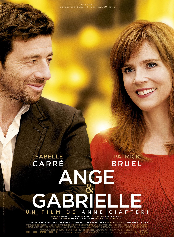 Ange & Gabrielle - Affiche