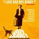 Bad Boy Bubby - Affiche 2015