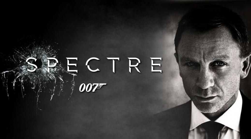 Spectre 007 - Sorties Ciné