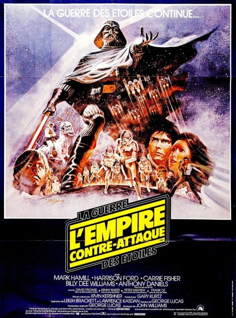 Star Wars - Épisode V : L'Empire contre-attaque