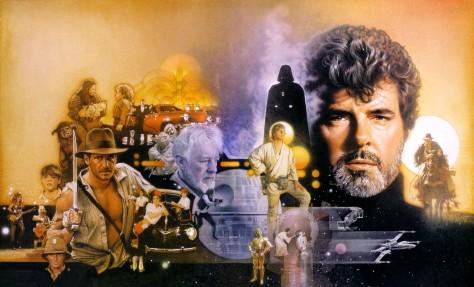 Star Wars - George Lucas