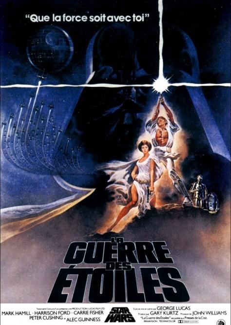 Star Wars - Épisode IV : La Guerre des étoiles