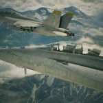 Ace Combat 7 - PlayStation Experience 2015