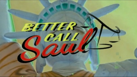 Better Call Saul - Logo