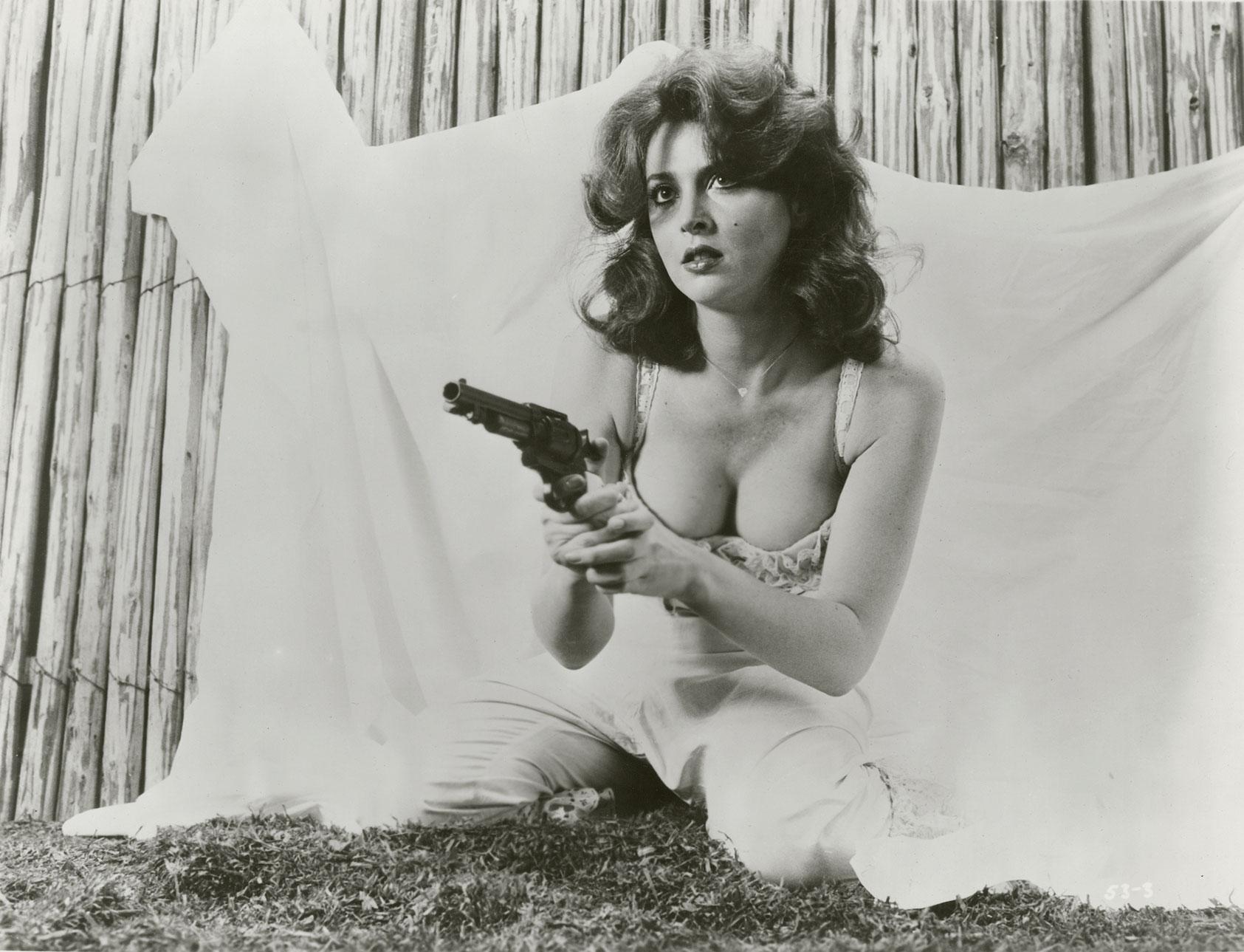 La Chevauchée des bannis - Tina Louise