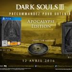 Dark Souls III - Édition Apocalypse
