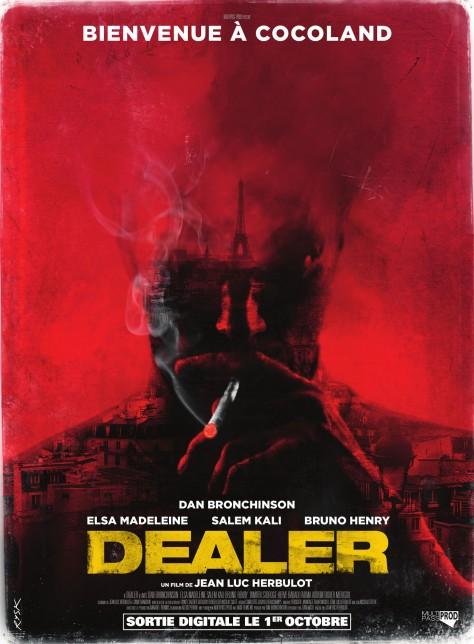Dealer - Affiche
