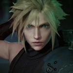 Final Fantasy VII Remake - PlayStation Experience 2015
