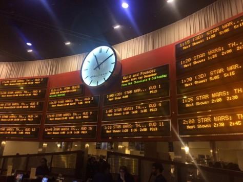 Star Wars - Arclight Theatre