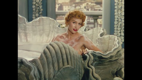 Un caprice de Caroline Chérie - Blu-ray Gaumont Découverte